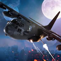Zombie Gunship Survival Apk Mod Munição Infnita