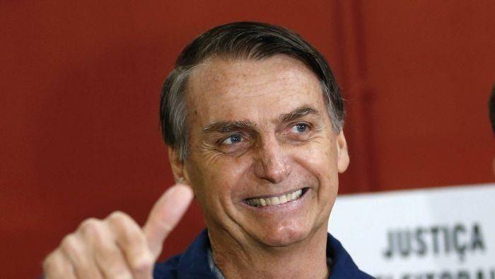 Diperiksa, Presiden Brasil Jair Bolsonaro Negatif Virus Corona
