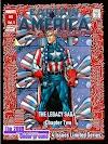 Captain America 2099UG Issue 002