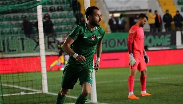 Konyaspor'da Transferde Son Durum Ne ? İşte Gelişmeler