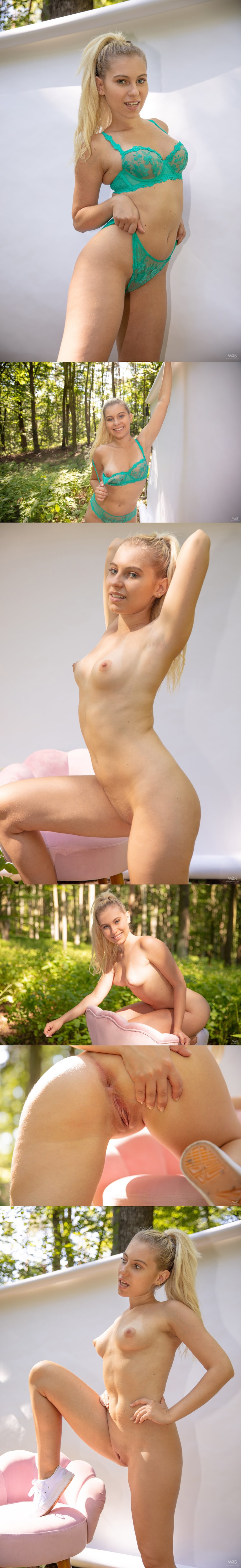 256564 [WB4Y] Lilly Bella - New Talent Lilly Bella