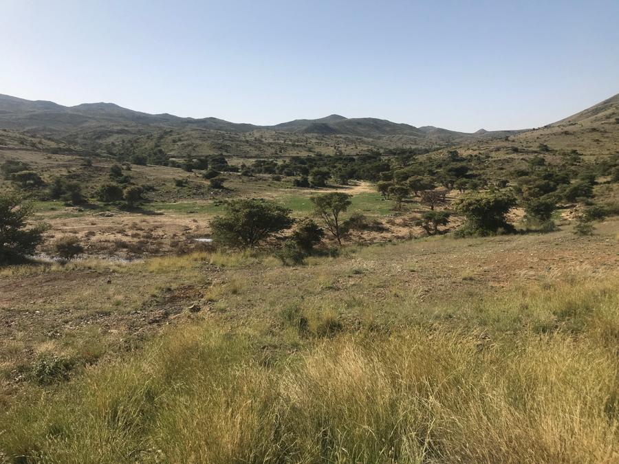 Talea Valley