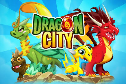 Download Dragon City Mod Apk Terbaru 2019