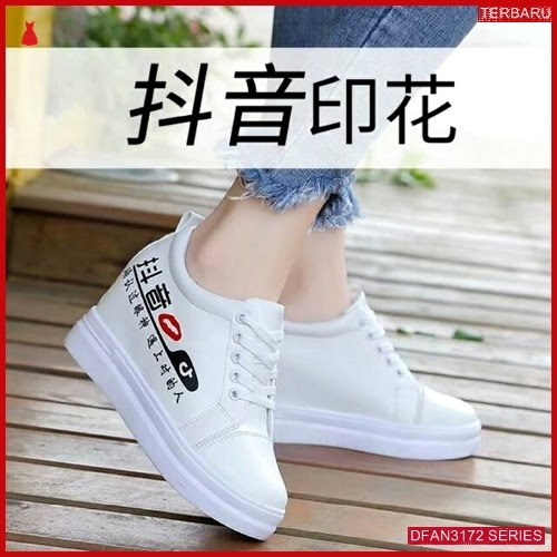 DFAN3172S47 Sepatu Md 68 Sneakers Wanita Sneakers Murah BMGShop