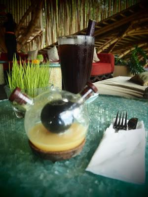 Kopi Enak di Bali