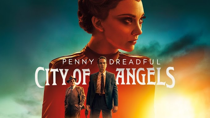 Penny Dreadful: City of Angels Temporada 1 en Latino-Ingles (2020)