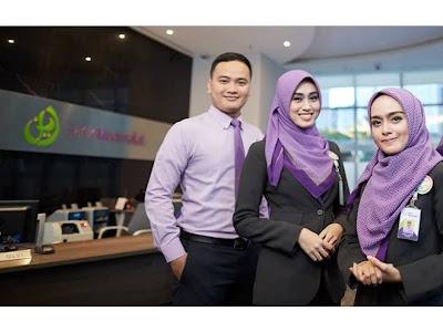 Lowongan Kerja Sebagai Customer Service Development Program ( CSDP ) Di Bank Muamalat