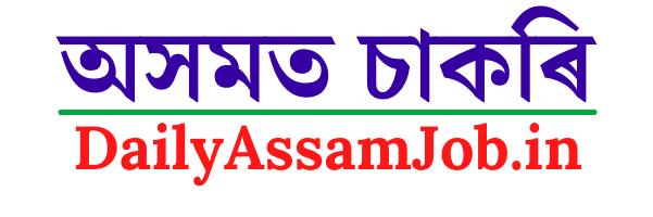 DailyAssamJob - Assam Job || Guwahati Jobs || Assam Career