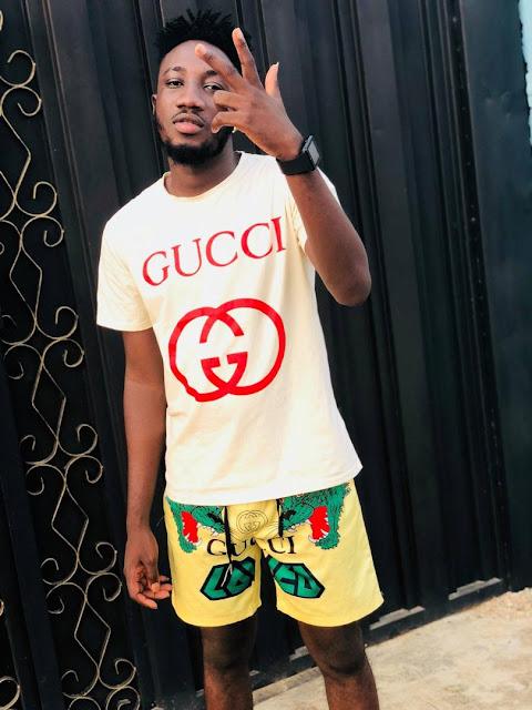 Ayobami Olamilekan Ridwan DJ FROSH Full Biography teelamford