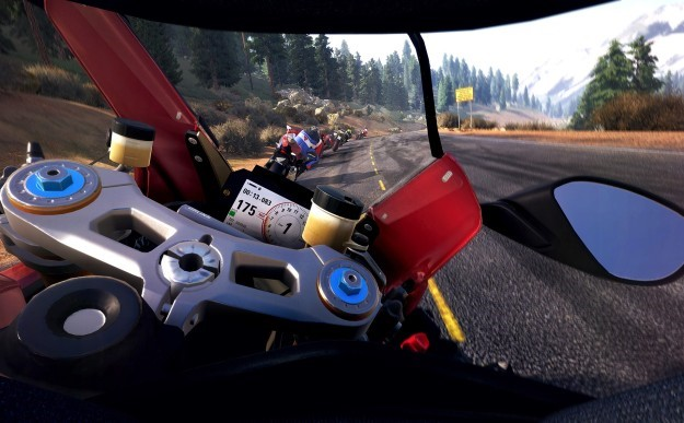 RiMS Racing has received the official gameplay trailer