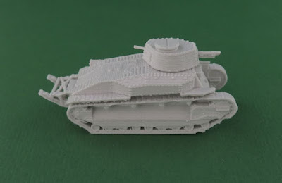 Type 89 Chi-Ro picture 4