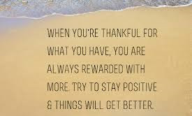 Positive Quotes And Sayings