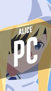 Alice Zuberg - Sword Art Online: Alicization Wallpaper