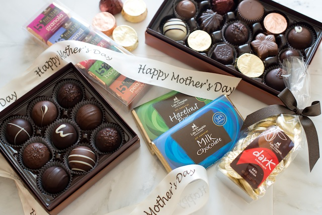Mothers Day 2017 Chocolates