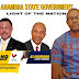 Anambra Guber: Obiano remains the best candidate for November 18- Hon Arinze Nwosu