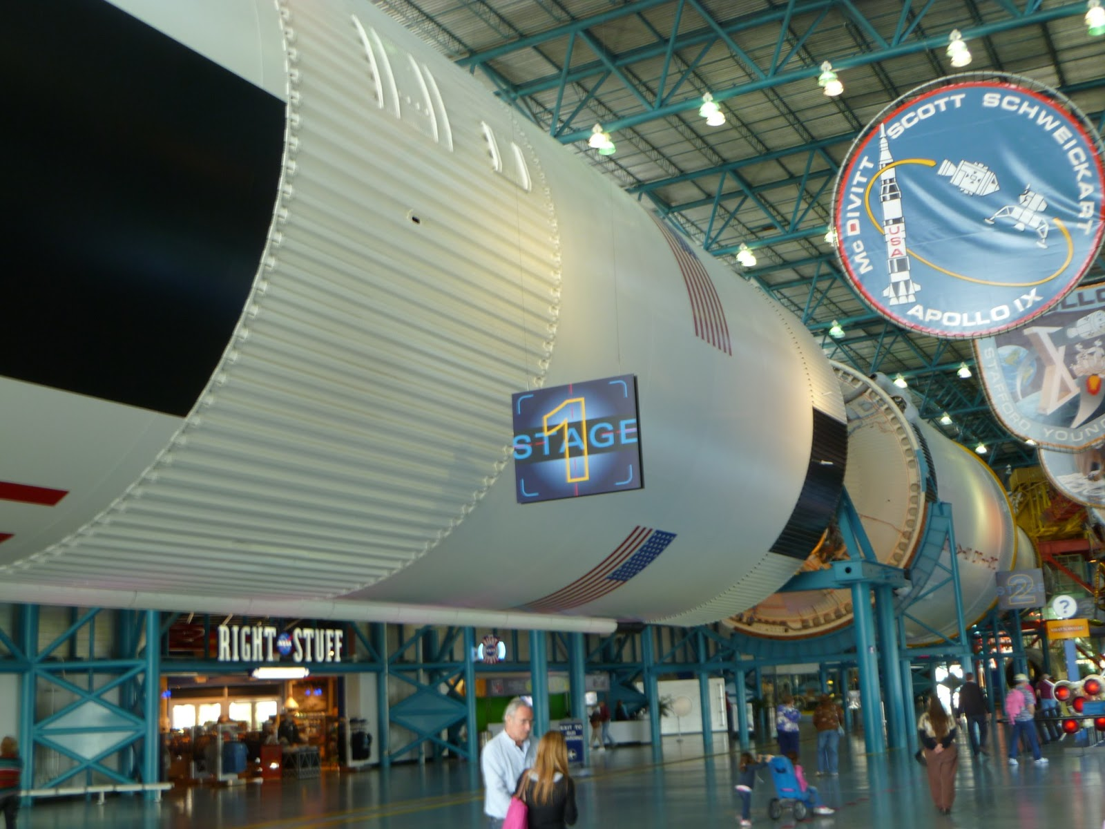 apollo 5 kennedy space center - photo #9