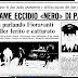 5 febbraio 1981, Padova, ferito e catturato Valerio Fioravanti