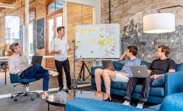 Mengapa Anda Harus Meluncurkan Startup Saat Resesi