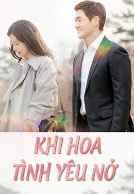 Poster phim: Khi Hoa Tình Yêu Nở (TM) 2020