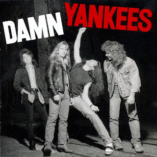 High Enough by Damn Yankees (1990)