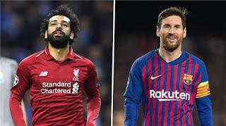 موعد مباراة برشلونة ضد ليفربول فى دورى أبطال أوروبا