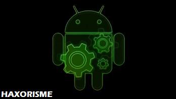 Memodifikasi Android