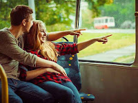 Remembering Happy Moments Will Improve The Relationship