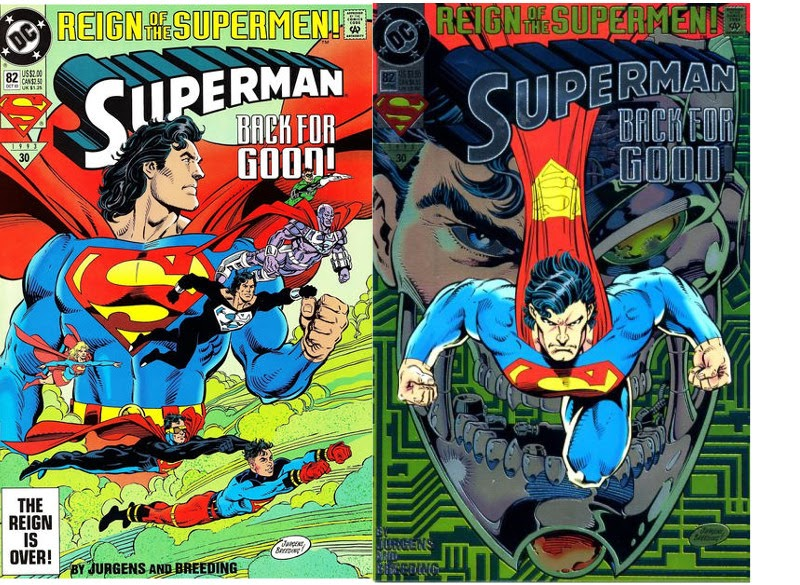 The Superman Fan Podcast Episode 89 Superman Returns In Superman 82