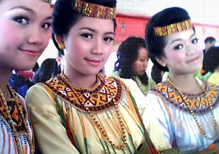 Foto Cewek Toraja Termanis 2016