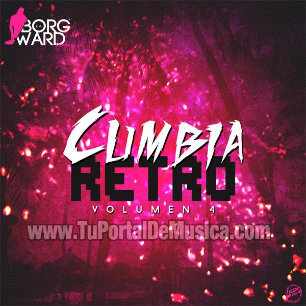 LBR Retro Cumbia Volumen 4 (2016)