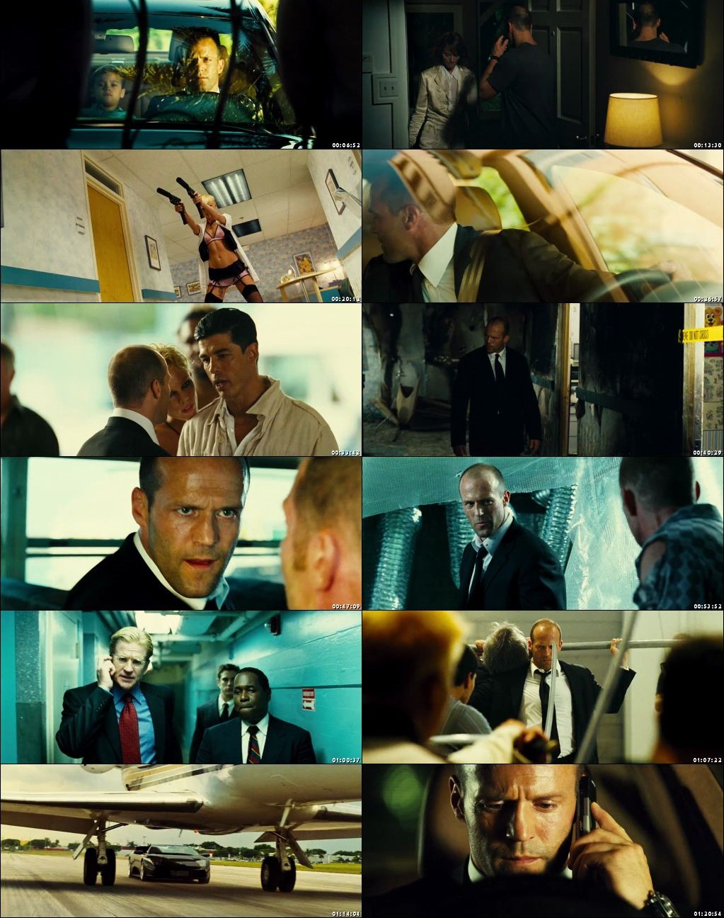 The Transporter 2 2005 Full Movie Online Watch