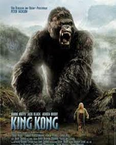 Game Kingkong HP Java Layar 240x320