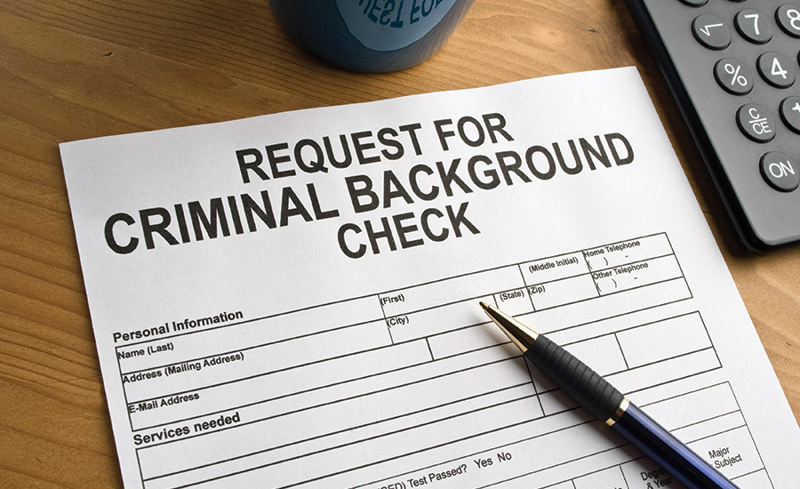 How much do Background Checks know About You?