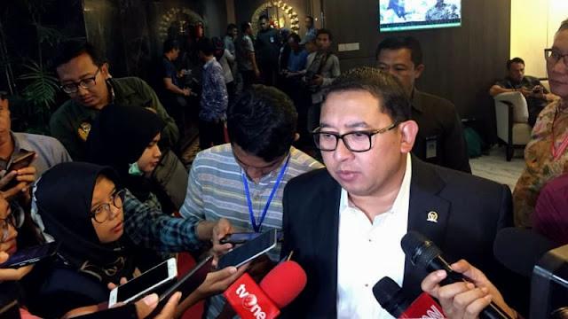 Fadli Zon Anggap Gejolak Politik 2017 Akibat Ada Ketidakadilan Sosial