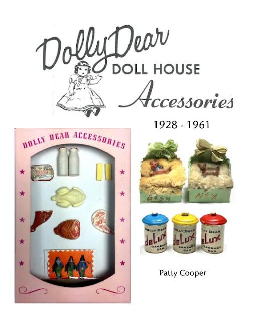 My Vintage Dollhouses On Feedspot Rss Feed