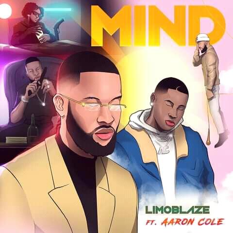 Music: Limoblaze - Mind(Remix) ft. Aaron Cole