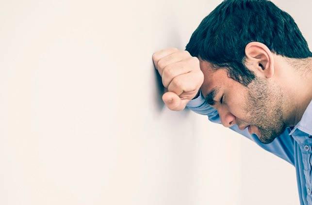 Síntomas de un ataque de ansiedad