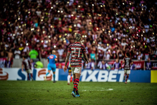 Juca Kfouri: O Flamengo Está Anos-luz à Frente Do