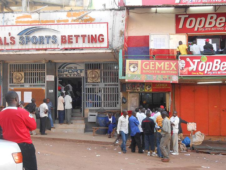 BREAKING: Uganda Bans Licensing Sports Betting Firms