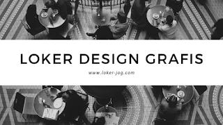 Loker Design Grafis (Mengerti Corel Draw dan Photoshop)
