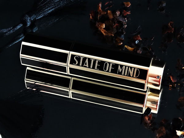 STATE OF MIND   MODERN NOMAD - MARIAGE PARFAIT THÉ & FRAGRANCE !