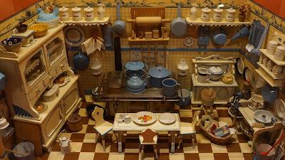 museo del juguete - Il Museo del Giocattolo - francia