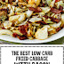 The Best Low Carb Fried Cabbage with Bacon