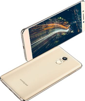 Coolpad Mega 5S phone with 4GB RAM and double camera selfie can be purchased from Flipkart for just ₹ 5320