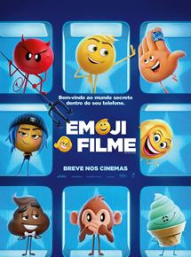 Review Emoji: O Filme
