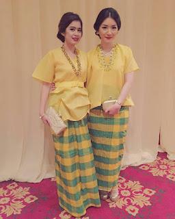 Gambar Baju Kebaya 2017