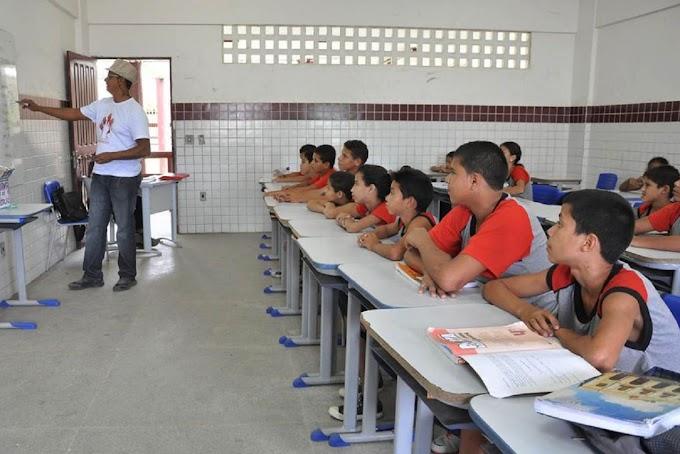 Decreto do Governo da Paraíba já prevê aulas presenciais em setembro