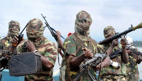1 Soldier, 58 Terrorists Die As Soldiers Clear Boko Haram Hideout Again