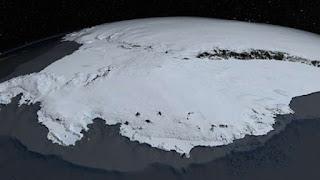 اكتشاف دلائل جديدة على قرب كارثة عالمية