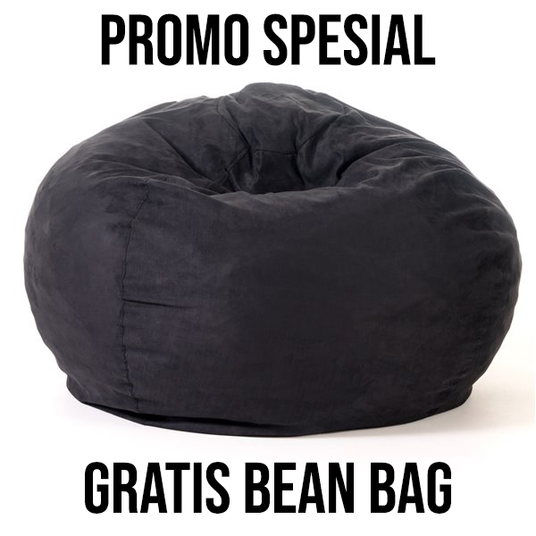 bean bag gratis